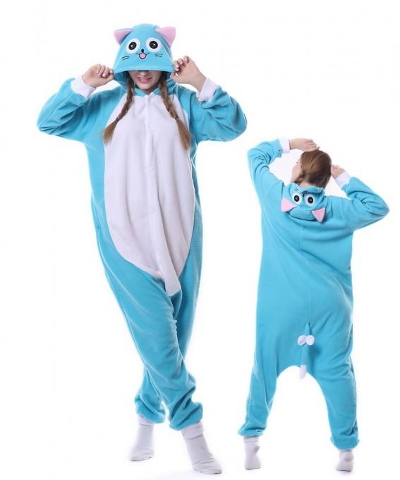 Habbie Onesie Pajama Animal Costumes For Women & Men