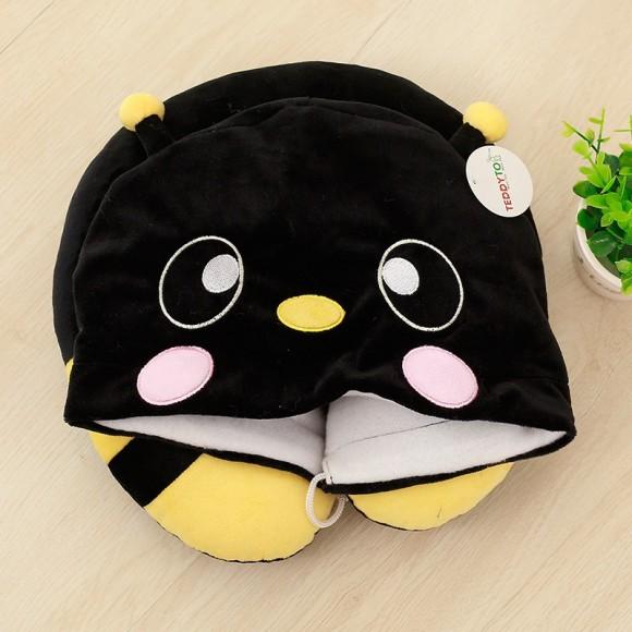 Cheap Bee Neck Pillow For Women & Men