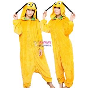 Pluto Onesie Pajamas Unisex Animal Onesie Pajama