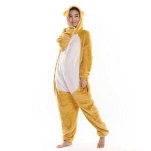 Rilakkuma Onesie for Adult Animal Onesies Pajama