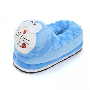 Tinkling cat Slippers Animal Onesies Pajamas Shoes