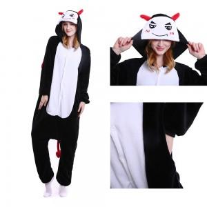Kigurumi Devil Onesie Animal Pajamas For Women & Men