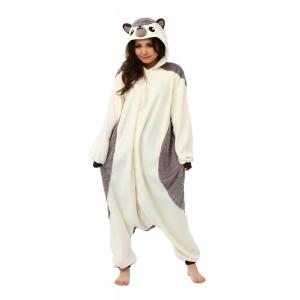 Hedgehog Onesie Pajama Animal Pajama For Adult