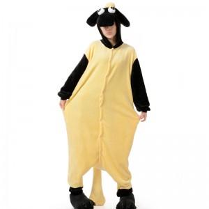 Shaun the Sheep Kigurumi onesies animal pajamas for Women & Men