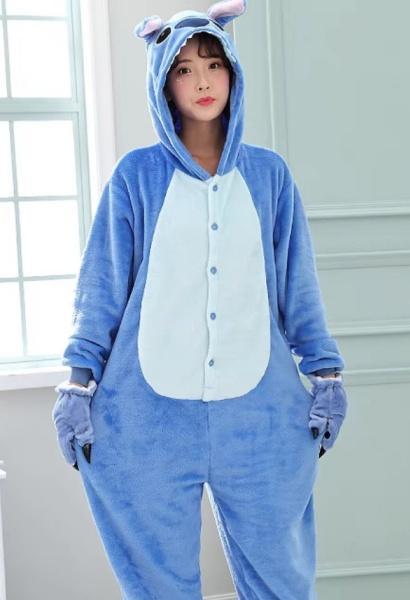 Aries's onesies pajamas