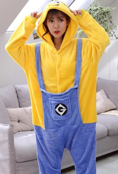 Libra's onesies pajamas